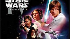 Star Wars A New Hope Full Soundtrack