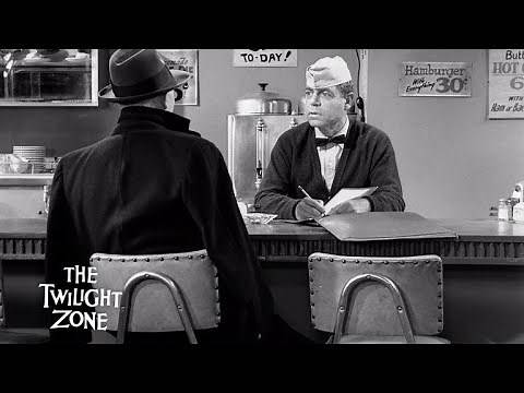 The Twilight Zone (Classic): Will The Real Martian Please Stand Up? - Just An Illusion