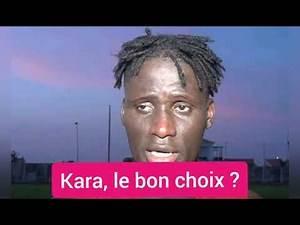 CAN 2021 lions du Sénégal : Kara MBODJ a t-il fait le bon CHOIX en signant au Qatar?