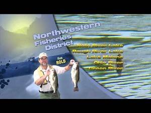 Kentucky Fishing Report for Mid-June