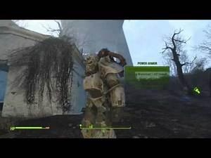 Fallout 4 Longshoremen Outfit Guaranteed Location HD