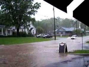 Kingston Springs, TN - Flash Flood
