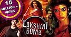 Lakshmi Bomb (2018) Hindi Dubbed Full Movie   Lakshmi Manchu, Posani Krishna Murli, Hema Syed