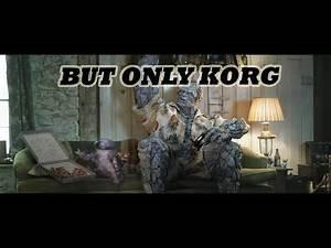 Avengers Endgame but it's only Korg