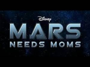 13 Facts You Didn't Know About Walt Disney's Mars Needs Moms
