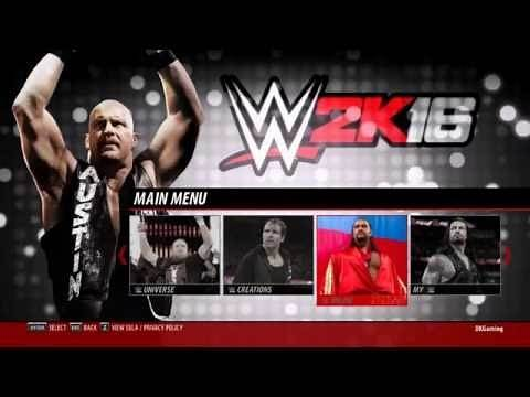 How To Play WWE 2K16 Online For Free Tutorial