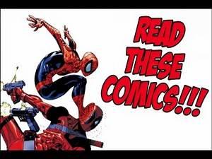 Top 5 Comics You Should Read