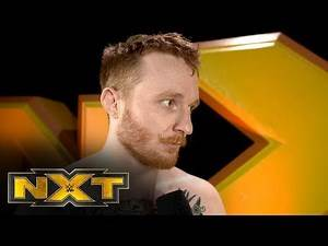 Jack Gallagher looks ahead after tough loss: NXT Exclusive, April 22, 2020