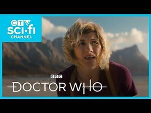 Doctor Who Season 12 Moments: The Infection Takes Over