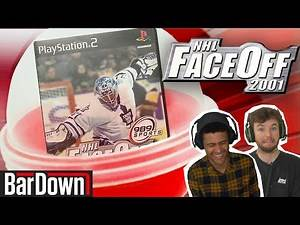 IS THIS THE WORST NHL VIDEO GAME EVER?