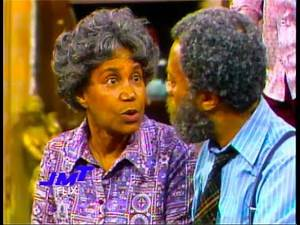 """Sanford and Son"" The Best Guest Characters Part 1"