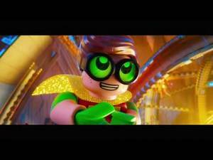 """THE LEGO BATMAN MOVIE """"Reggae Man"""" Clip 2017 Warner Bros HD"""