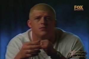 Dustin Runnels Discusses Owen Hart - Raw - 5/24/99