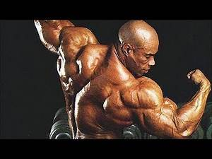 Kevin Levrone - BORN FOR THIS - AN UNCROWNED MR. OLYMPIA
