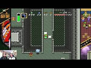 Day[9]s Day Off - The Legend of Zelda - A Link to the Past P6