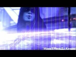 Mass Effect 2 - Kasumi's Soundtrack Stolen Memory Downloadlink
