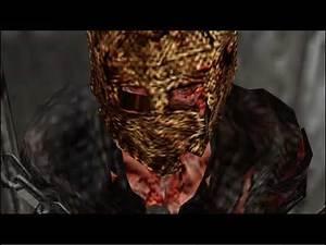Resident evil 4 NEMESIS vs MEGA DR.SALVADOR campaña capitulo 3-1