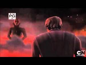 The Clone Wars Season 3 Episode 17 - Ghosts of Mortis Preview