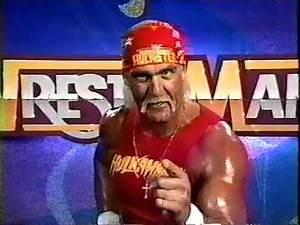 Hulk Hogan - WrestleMania 8 Promo [1992-03-14]