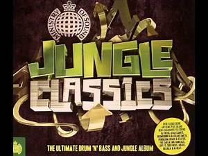 Jungle Classics - Pulp Fiction