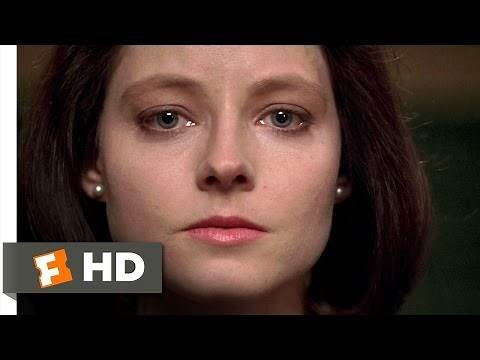The Silence of the Lambs (9/12) Movie CLIP - Screaming Lambs (1991) HD