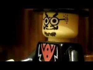 Lego Murderous Men (2009) movie Theatrical Release (HD)