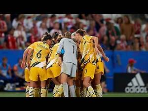 Matildas equal pay deal is 'socialism in sport'