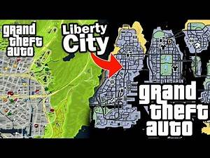 Rockstar Games Teasing Liberty City Map Expansion Location For The BIGGEST GTA 5 Online Update Ever?