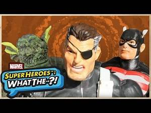Marvel Super Heroes: What The--?!: The Problem with Pirates