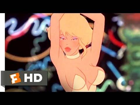Cool World (1992) - Holli Would Scene (1/10) | Movieclips