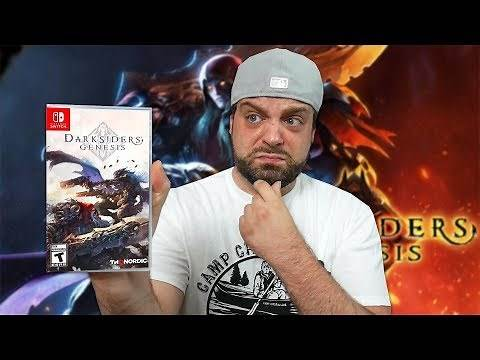 Darksiders Genesis for Switch REVIEW - Fun But Major Flaws?