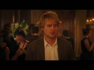 Midnight in Paris/Best scene/Woody Allen/Owen Wilson/Gil Pender