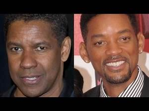 Will Smith & Denzel Washington Teaming For 'Uptown Saturday Night' Remake