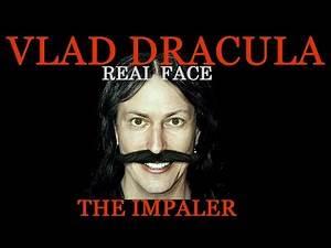 Vlad Dracula - Real Faces - The Impaler