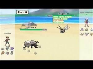 OP Troll Team!! ||Pokemon Showdown