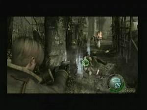 Resident Evil 4 HD Chapter 1-1 The Strange Village P2