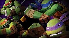 Teenage Mutant Ninja Turtles Theme Song (2012-2014) with Lyrics [TMNT]