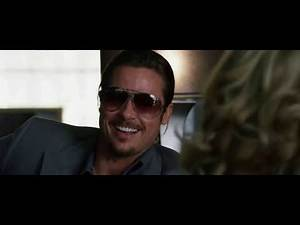 ALL OF BRAD PITT'S SCENES FROM THE COUNSELOR, PART 3
