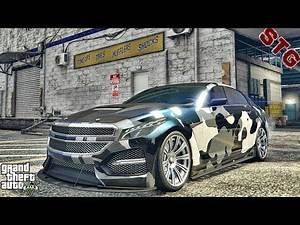 LET'S RACE| GTA 5 ONLINE! ( DIAMOND CASINO HEIST)