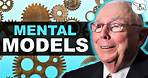 Charlie Munger: Mental Models for the Rest of Your Life