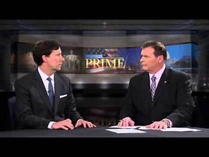 Newsmax Prime   William Shepherd discusses biker gangs in the wake of the violence in Waco