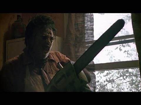 """Official """"Red Band"""" Trailer: The Texas Chain Saw Massacre (1974)"""