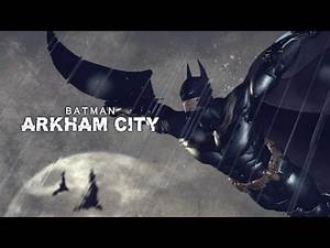 GameSpot Reviews - Batman: Arkham City - Armored Edition