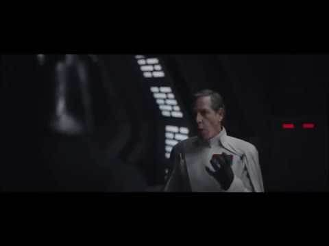 'Power We Are Dealing With Is Immeasurable' From Rogue One Trailer