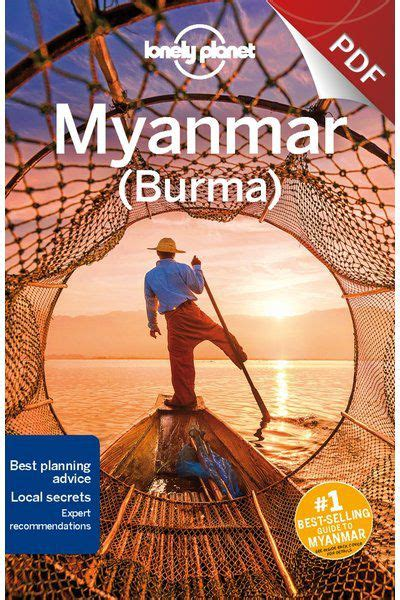 [pdf]   Lonely Planet Publications 12 Destination Myanmar Burma .