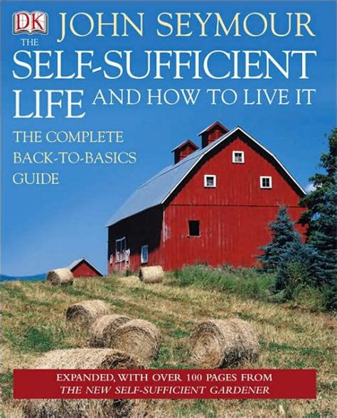 [pdf]  Full Online  The Self Sufficient Life And How To Live It.