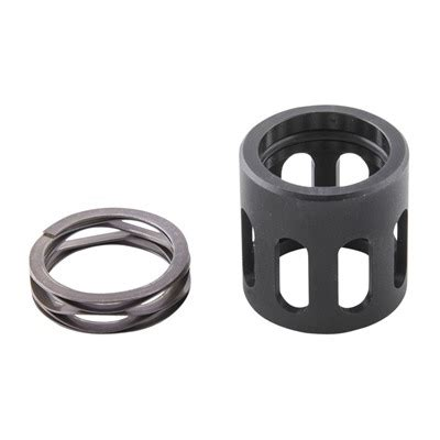 improved fixed barrel spacer fits all ti-Rant 45 45m series.