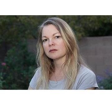 Author Michelle Ross /