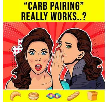 Cinderella Carb Pairing for Weight/