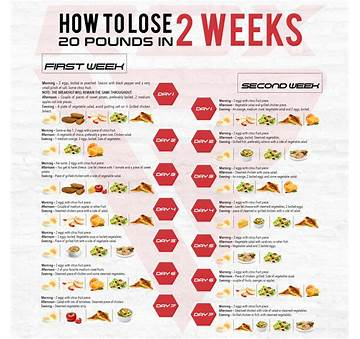 How to Lose Weight Fast in 2 Weeks